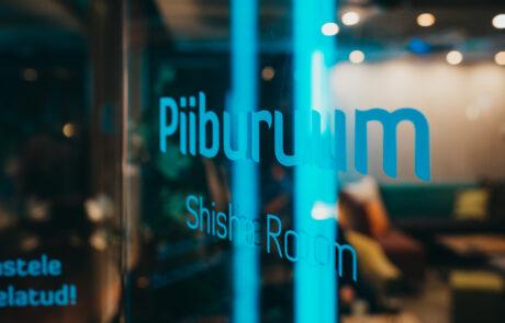 Piiburuum