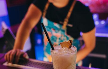 Tallinna parimad kokteilid