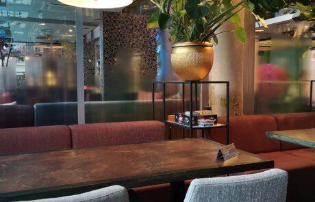 Hubane kohvik Tallinnas