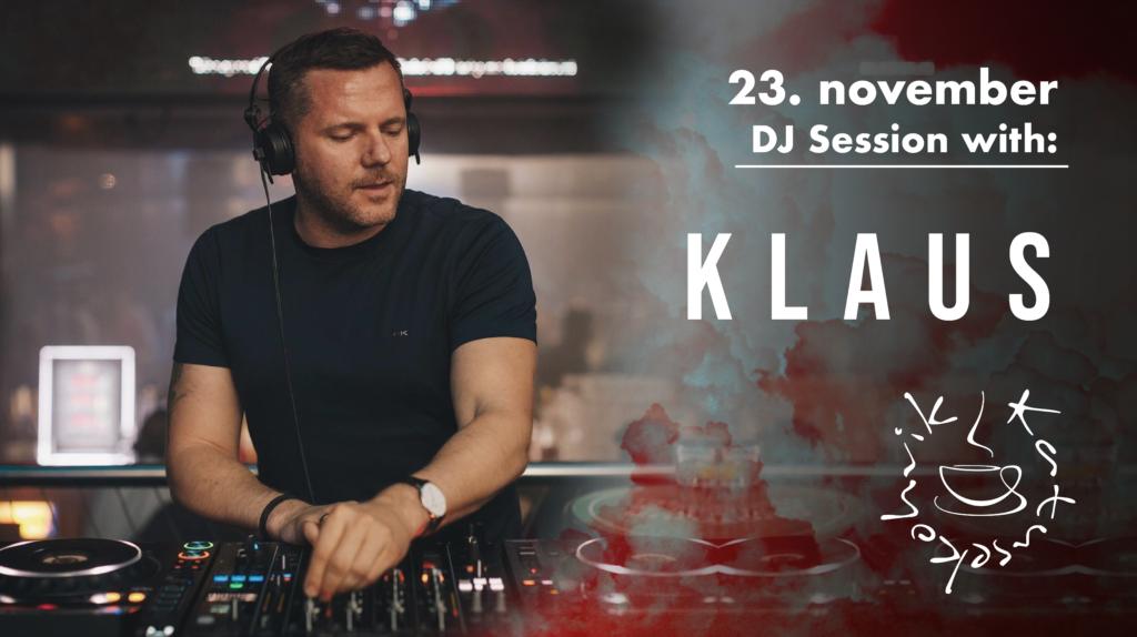 DJ-Klaus