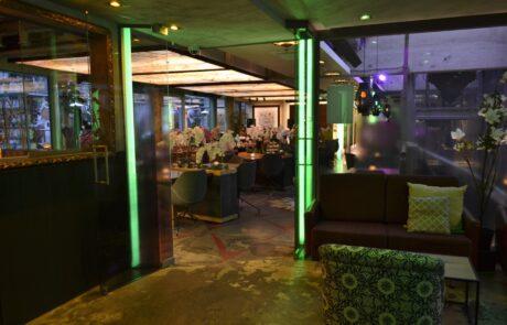 Katusekohvik shisha lounge Talllinn