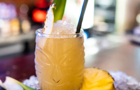 Cocktail Bar in Tallinn